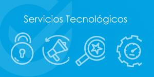 Digitalización Servicios