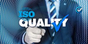 Certificaciones ISO